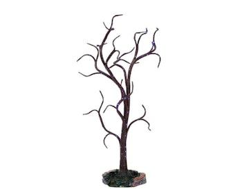 Fibre-Optic Tree Medium