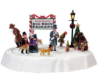 Dog Show Pageant