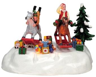 North Pole Cowboys