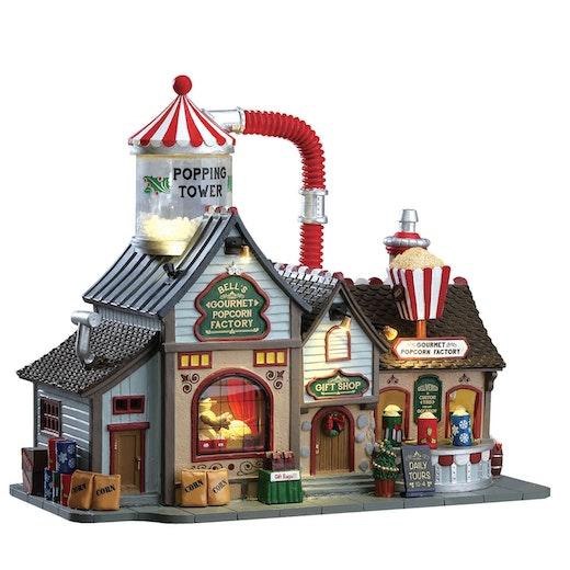 Bell S Gourmet Popcorn Factory