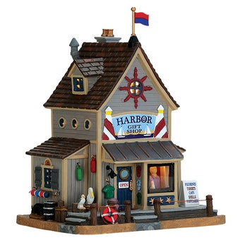 Harbor Gift Shop