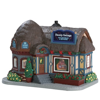 Dainty Cottage Collectables & Antiques