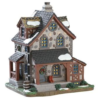 Belle Vue Cottage