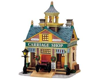 Village Carriage Shop