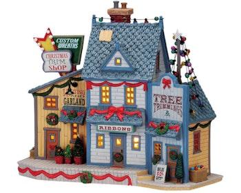 The Christmas Trim Shop