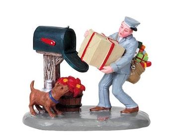 Postal Predicament