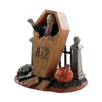 Coffin Break