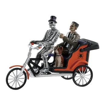Pedicab Ride