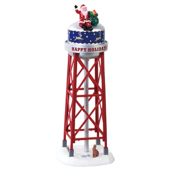 Holiday Tower