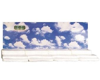 4-Foot Display Material (Cloud)