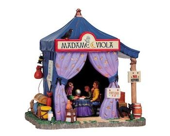 Madame Viola