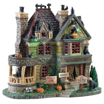 Haily House