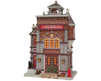 Union Fire Station