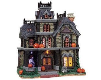 Dreadful Manor