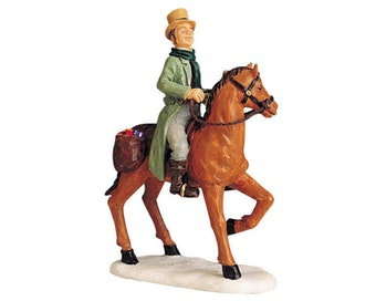 The Merry Horseman