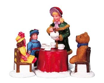 Tea Teddy