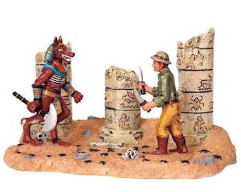 Battle Anubis