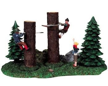 Tree Climbing Games