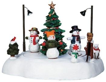 Snowman Jamboree