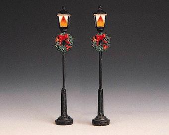 Decorative Lamp Posts