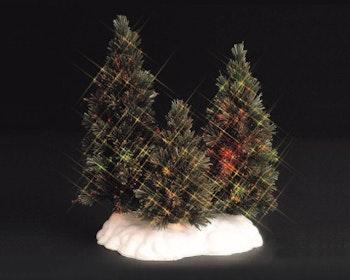 Shimmering Spruce  Multi