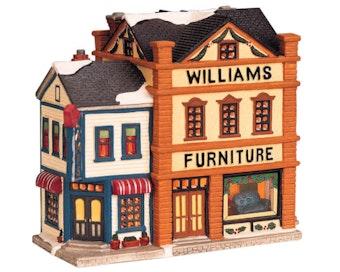 Williams Furniture Store