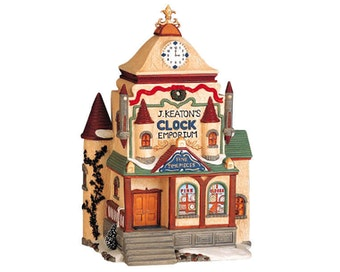 Clock Emporium