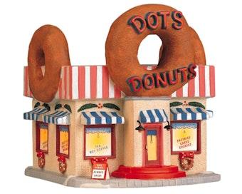 Dots Donuts