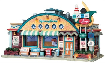 Springfield Lanes