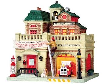 May Street Station