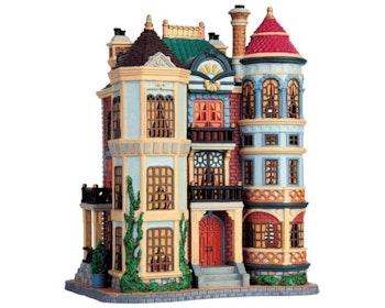 Chateau Orleans