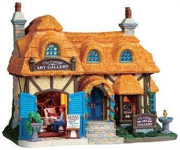 The Cottage Art Gallery