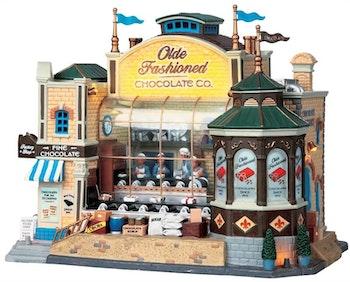 Olde Fashioned Chocolate Co
