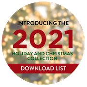 Lemax 2021 Christmas Holiday Catalog