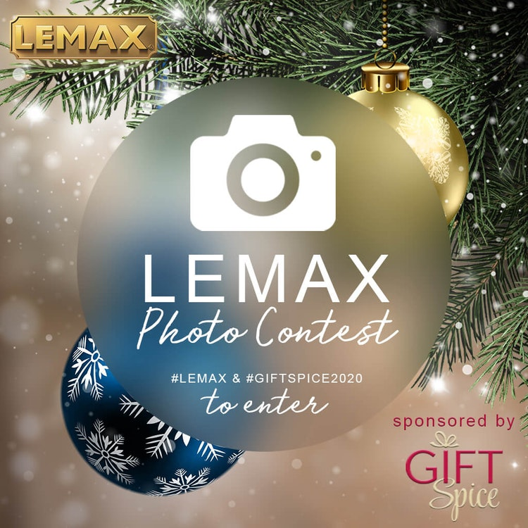 2019 Holiday Photo & Video Contest