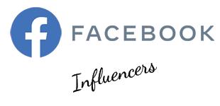Facebook Influencers