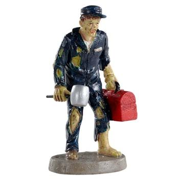 Zombie Mechanic