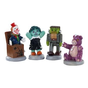 Terrible Toys
