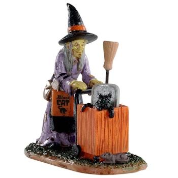 Shopping For Halloween