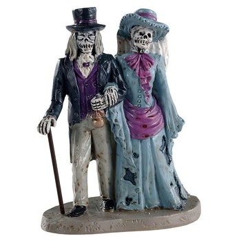 Spectral Couple