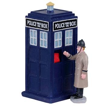 Police Call Box