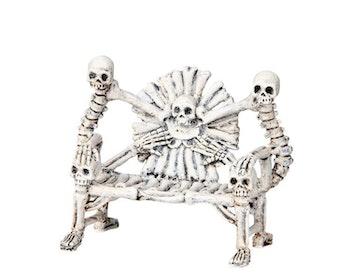 Bone Bench