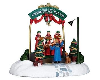 Cedar Valley Christmas Choir