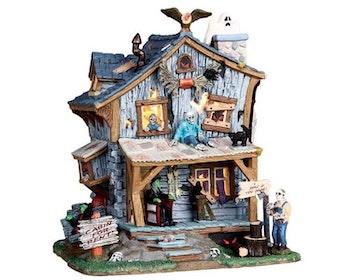 Haunted Cabin