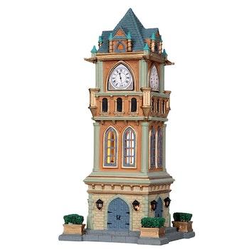 Municipal Clock Tower