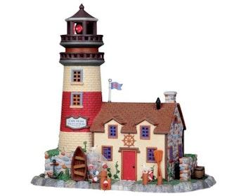 Cape Hope Lighthouse