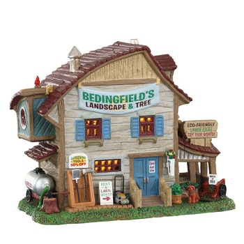 Bedingfield