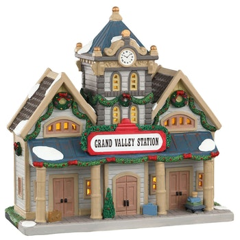 Grand Valley Station