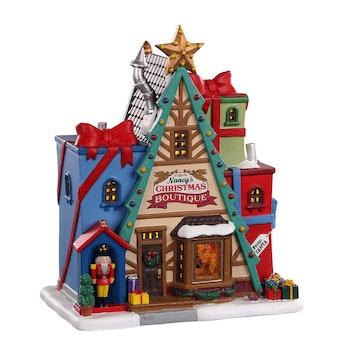 Nancy'S Christmas Boutique