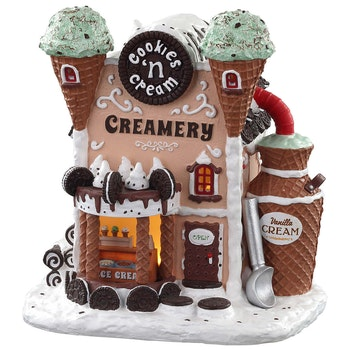 Cookies 'N Cream Creamery